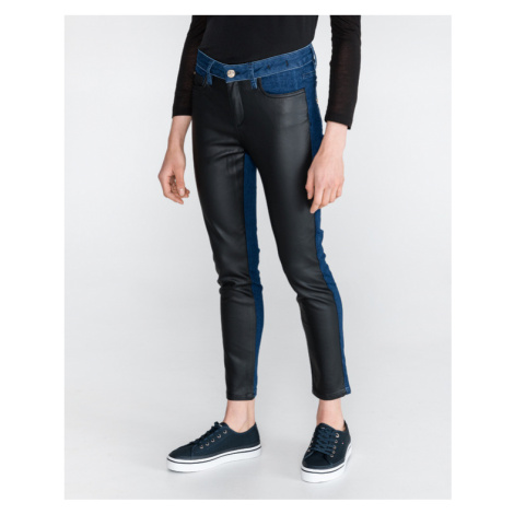 TWINSET Jeans Black Blue