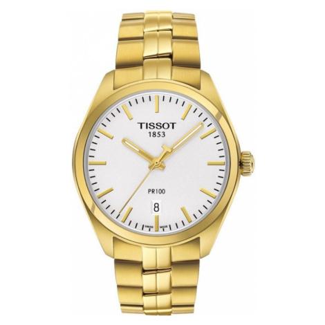 Mens Tissot PR100 Watch