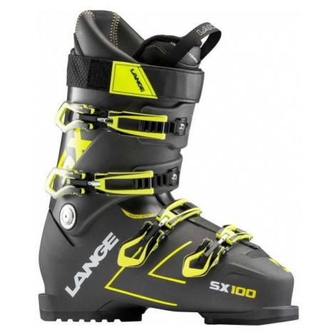 Lange SX 100 - Ski boots