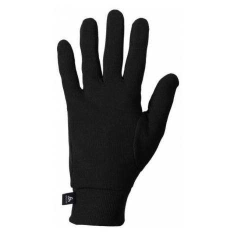 Odlo GLOVES ORIGINALS WARM black - Gloves