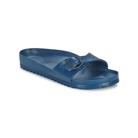 Birkenstock MADRID EVA men's Mules / Casual Shoes in Blue