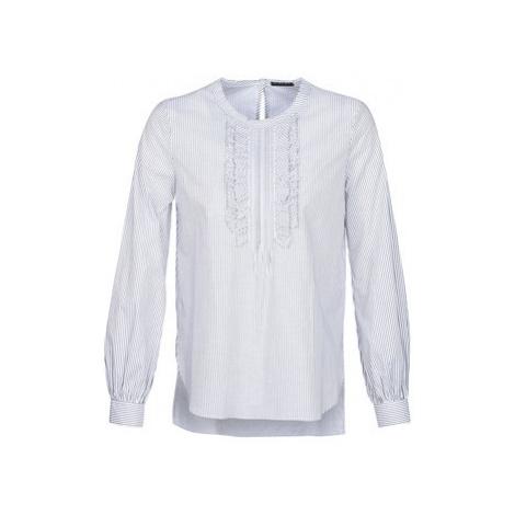 Sisley FAZPER women's Shirt in Grey