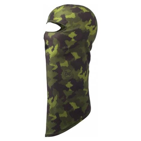 balaclava Buff Thermonet - 115250/Hunter Military/Military