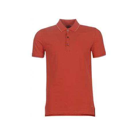 HUGO DINOSO194 men's Polo shirt in Red Hugo Boss
