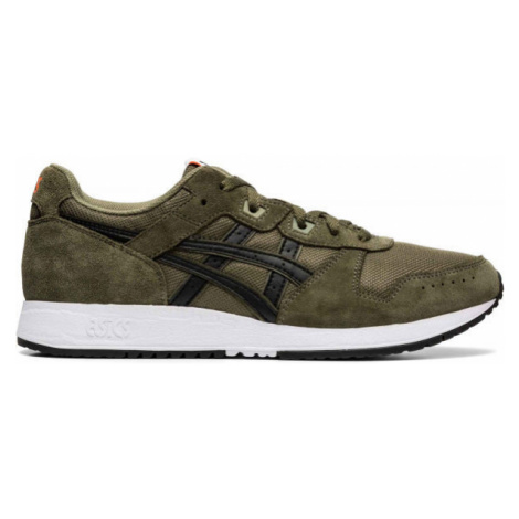 Asics LYTE CLASSIC brown - Men's leisure shoes