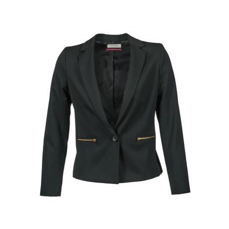 Naf Naf EZAMIA women's Jacket in Black