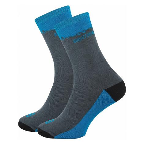 socks Horsefeathers Ethan - Blue