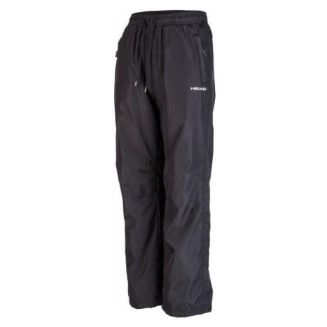 Head ALEC black - Kids' winter trousers