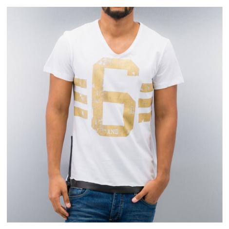 Just Rhyse 6 T-Shirt White