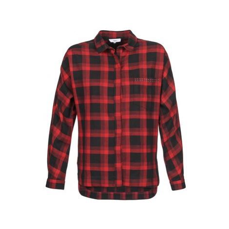 Suncoo LOTIS women's Shirt in Red