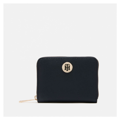 Tommy Hilfiger Women's Core Compact Wallet - Navy