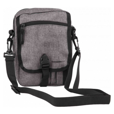 Crossroad MISSION gray - Bag