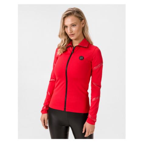 Philipp Plein Sport Sweatshirt Red
