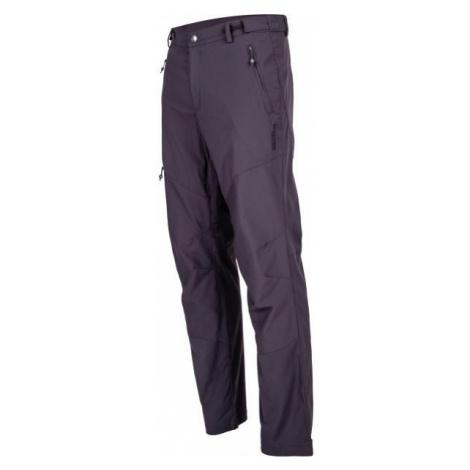 Willard BRAIDEN dark gray - Men's pants