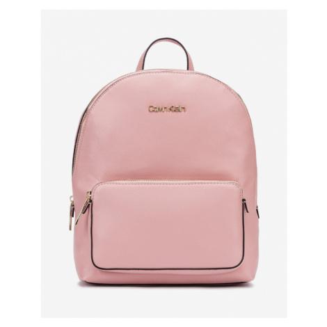 Calvin Klein Campus Medium Backpack Pink