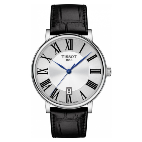 Tissot Watch Carson Premium Gents