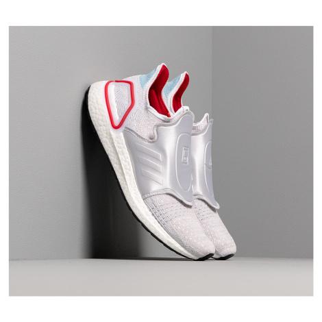 adidas Consortium x DOE UltraBOOST 19 Core White/ Core White/ Power Red