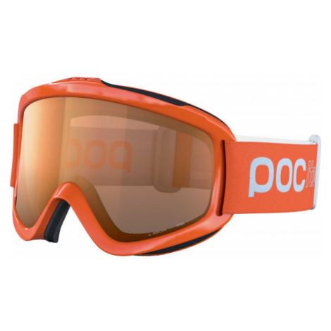 POC POCITO IRIS - Children's downhill ski goggles