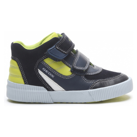 Geox Kiwi Kids Sneakers Blue