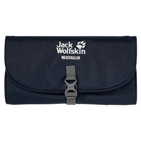 cosmetic bag Jack Wolfskin Waschsalon - Night Blue
