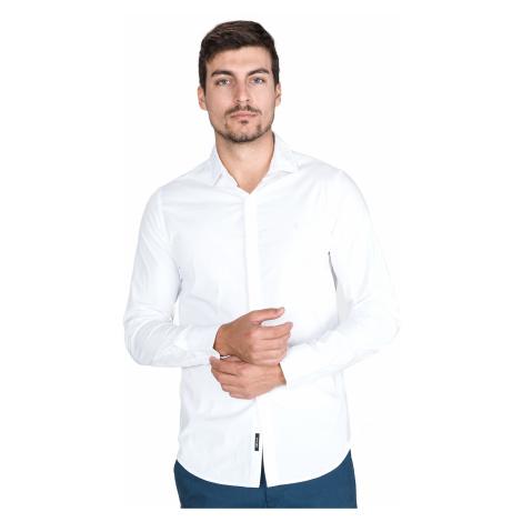Replay Shirt White