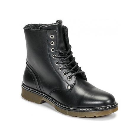 Bullboxer AHC501E6LC-BLBLK girls's Children's Mid Boots in Black