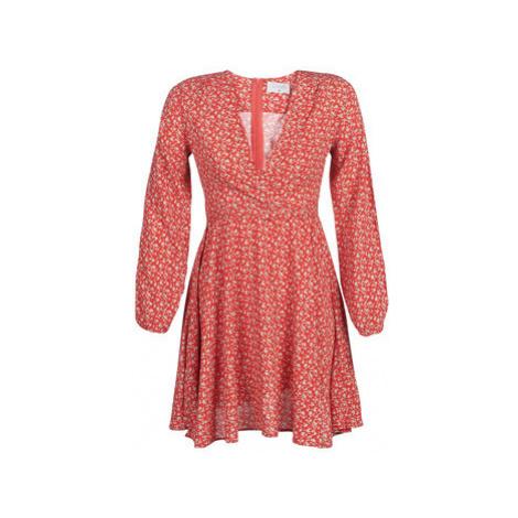 Casual Attitude KOYTE women's Dress in Red
