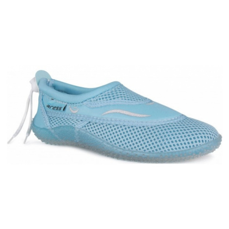 Aress BORNEO blue - Women's water shoes