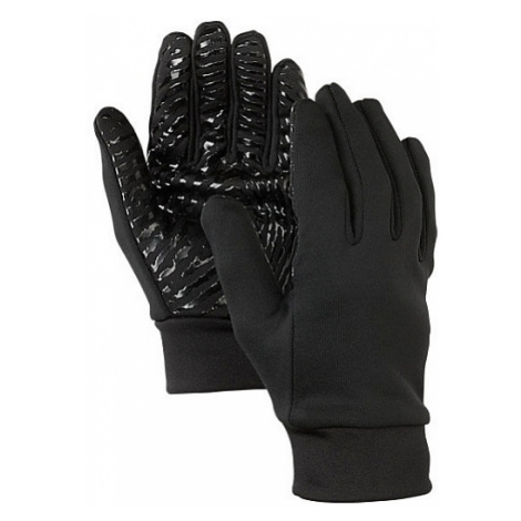 gloves Burton Powerstretch Liner - True Black 3