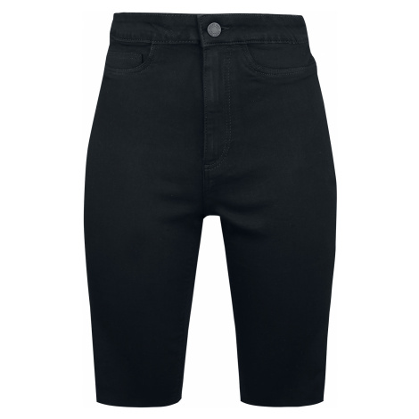 Noisy May - Callie Shorts - Girls shorts - black