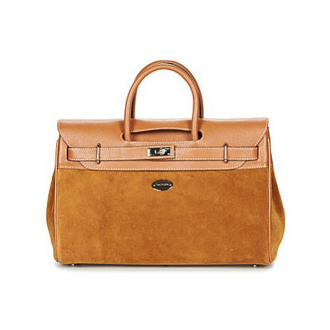 Mac Douglas BUVL PYLA S women's Handbags in Brown