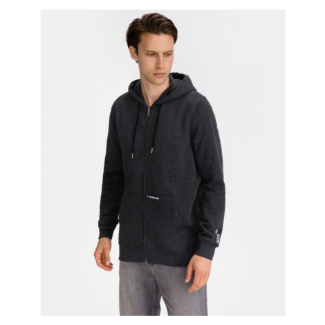 Tom Tailor Denim Sweatshirt Grey