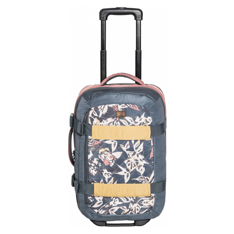 suitcase Roxy Wheelie 2 Solid - KYM0/Turbulence - women´s