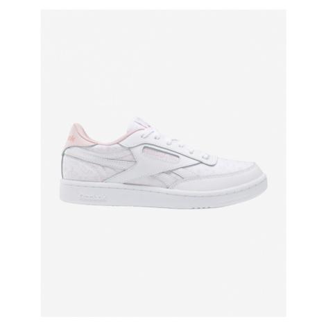 Reebok Classic Club C Revenge Kids Sneakers White