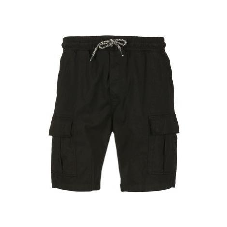 Yurban GUARGO men's Shorts in Black
