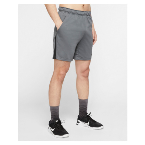Nike Dri-FIT Shorts Grey