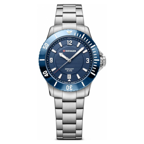 Wenger Watch Seaforce Small