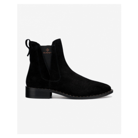 Gant Hampton Ankle boots Black