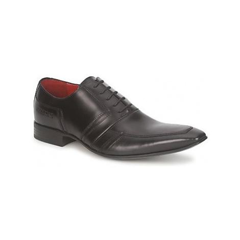 Redskins HINDI men's Smart / Formal Shoes in Black