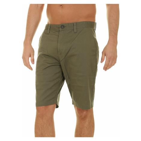 shorts Volcom Frickin Modern Stretch - Army - men´s