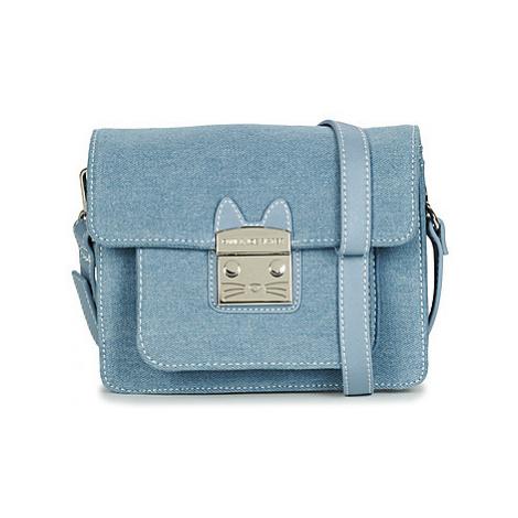 Paul Joe Sister LOUISON women's Shoulder Bag in Blue Paul & Joe