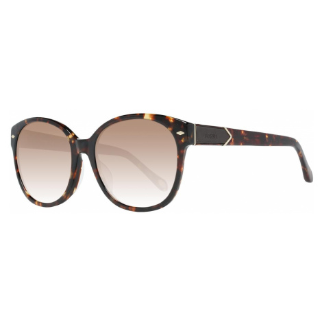 Fossil Sunglasses FOS2042FS Asian Fit YAA