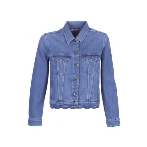 Tommy Hilfiger VERONICA JACKET BIANCA women's Denim jacket in Blue