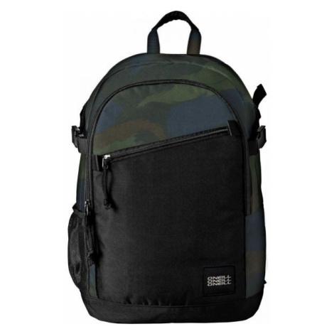 O'Neill BM EASY RIDER BACKPACK dark green 0 - Unisex backpack