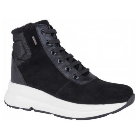 Geox D BACKSIE B ABX A - Women's winter shoes
