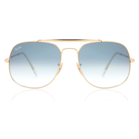 Ray-Ban Sunglasses RB3561 General 001/3F