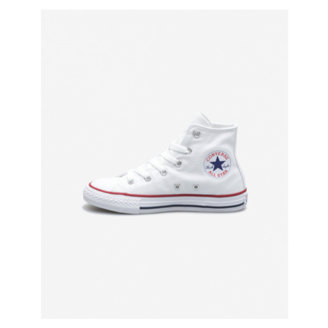 Converse Chuck Taylor All Star Kids sneakers White