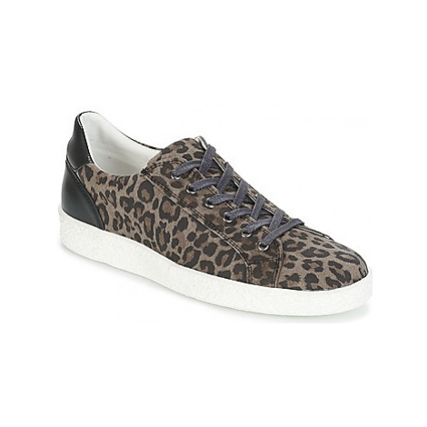 Yurban JUKKY women's Shoes (Trainers) in Black