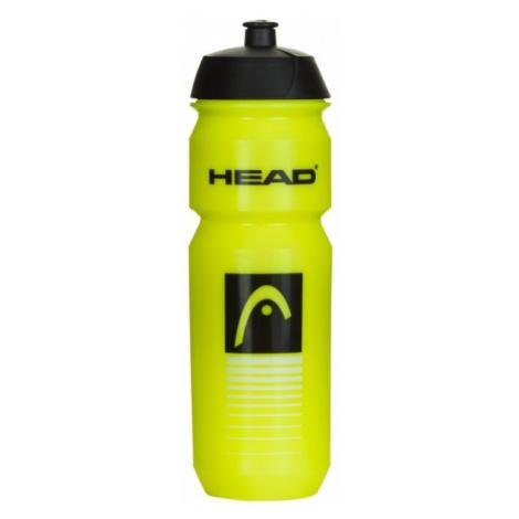 Head BOTTLE 750 ML yellow - Cycling bottle