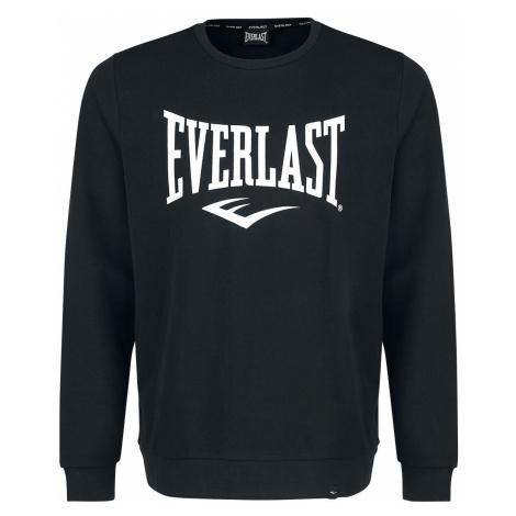 Everlast Crew California Sweatshirt black